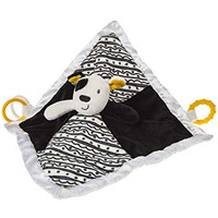 Mary Meyer Tic Tac Toby Activity Blanket