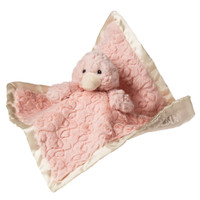 "13"" Putty Nursery Duck Character Blanket (4 pieces)"