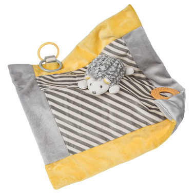 Sunshine Hedgehog Character Blanket