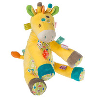 Taggies Gumdrops Giraffe Soft Toy