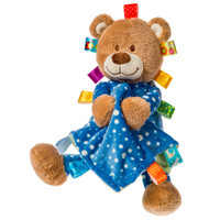 Taggies Starry Night Teddy Soft Toy