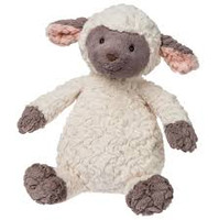 Putty Cream Lamb