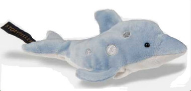 """Wholesale Dolphin StoryTeller Stuffed Toys in Bulk"""