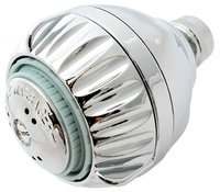 1.75 gpm shower head - meets 1.8 gpm requirements