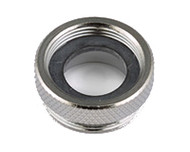 Faucet Aerator Adapter Small female to male