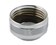 Faucet Aerator Adapter Female 3/4 Hose x Male 55/64"