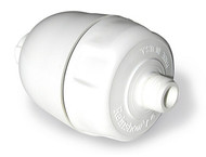 Rainshowr' Dechlorinating Shower Filter, healthier soothing shower
