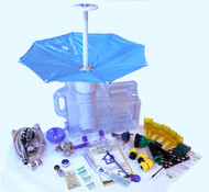 Exciting New Product: Max Conservation Home Water Saver Kit