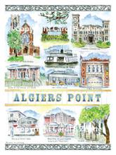 Algiers Point Neighborhood