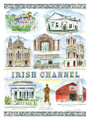 Irish Channel Neighborhood