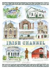 Irish Channel Neighborhood