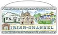 Ornament - Irish Channel
