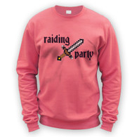 Raiding Party Sweater (Unisex)