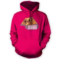 Professional Gaming Camper Hoodie (Unisex)