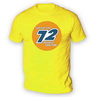 72 Crossover Coalition Men's T-Shirt
