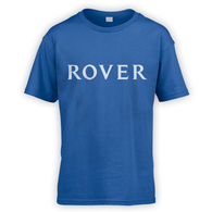Rover Kids T-Shirt