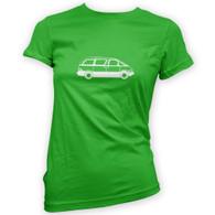 Previa MPV Woman's T-Shirt