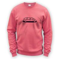 Previa MPV Sweater