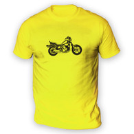 Virago Mens T-Shirt