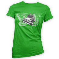 YJ Woman's T-Shirt