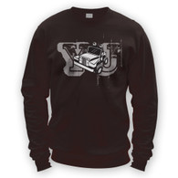 YJ Sweater