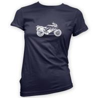Exup FZR Woman's T-Shirt