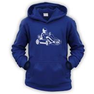 Karting Kids Hoodie