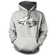 Skyline R33 Hoodie