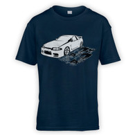 Skyline R33 Kids T-Shirt