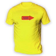 Acme Parts Equipped Mens T-Shirt