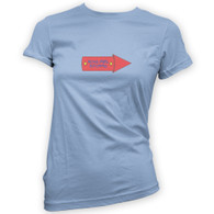 Acme Parts Equipped Woman's T-Shirt