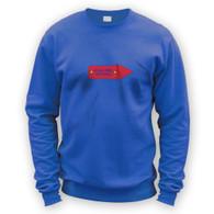 Acme Parts Equipped Sweater