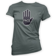 Facepalm Woman's T-Shirt