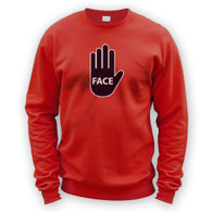 Facepalm Sweater
