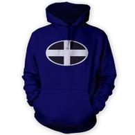 Cornish Flag Hoodie