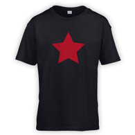 Red Star Kids T-Shirt