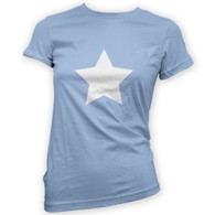 Star Woman's T-Shirt