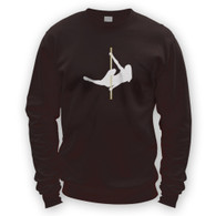 Pole Dancing Fitness Sweater