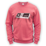 NES Pad Sweater