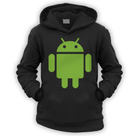 For Android Kids Hoodie