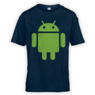 For Android Kids T-Shirt