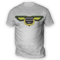 Professional Quadcopter Pilot Mens T-Shirt