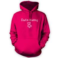 Dad In Waiting Hoodie