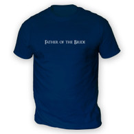 Father of the Bride Mens T-Shirt