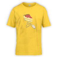 Raspberry Pie Kids T-Shirt