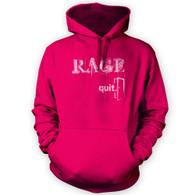 Rage Quit Hoodie