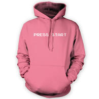 Press Start Hoodie