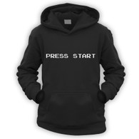 Press Start Kids Hoodie