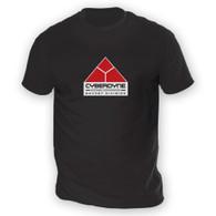 Cyberdyne Skynet Mens T-Shirt