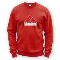 Cyberdyne Skynet Sweater